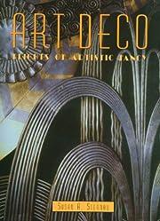 Art Deco: Flights of Artistic Fancy –…