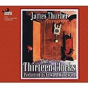 The Thirteen Clocks – tekijä: James…