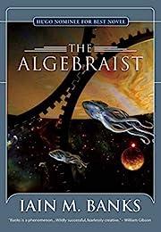 The Algebraist av Iain M. Banks