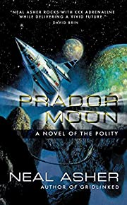 Prador Moon: A Novel Of The Polity af Neal…
