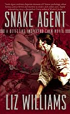 Snake Agent by Liz Williams