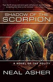 Shadow of the Scorpion av Neal Asher
