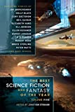 The best science fiction and fantasy of the year / edited by Jonathan Strahan