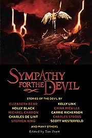 Sympathy for the Devil de Tim Pratt