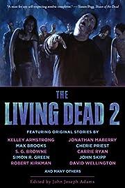 The Living Dead 2 af Robert Kirkman
