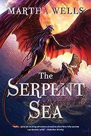 The Serpent Sea (The Books of the Raksura)…