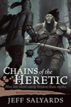 Chains of the Heretic: Bloodsounder's Arc,…