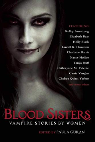 An Interview With Chelsea Quinn Yarbro Author Of Renewal Blood Sisters My Bookish Ways