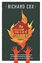 The Boys of Summer: A Novel de Richard Cox