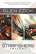 The Starfishers Trilogy by Glen Cook