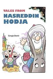 Tales from Nasreddin Hodja por Cengiz Demir