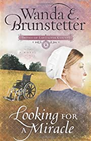 Looking for a Miracle (Brides of Lancaster…