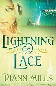 Lightning and lace par DiAnn Mills