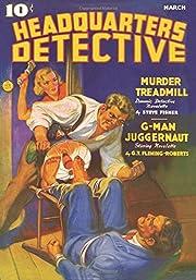 Headquarters Detective - 03/37: Adventure…
