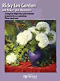 And flowers pick themselves : 5 songs for high voice and orchestra on poems by E.E. Cummings / Ricky Ian Gordon ; piano-vocal score