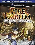 Official Nintendo Fire Emblem: Path of…