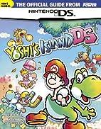 Official Nintendo Power Yoshi's Island DS…