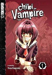 Chibi Vampire #01 av Yuna Kagesaki