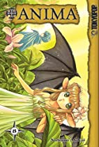 Anima, Vol. 8 by Natsumi Mukai
