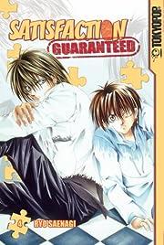 Satisfaction Guaranteed Volume 4 av Ryo…