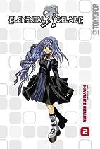 Elemental Gelade Vol. 2 by Mayumi Azuma
