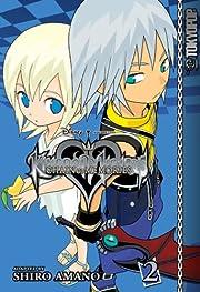 Kingdom Hearts: Chain of Memories 2 av Shiro…