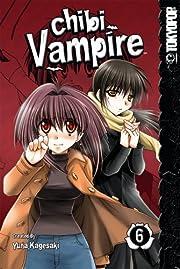 Chibi Vampire, Vol. 6 de Yuna Kagesaki