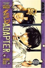 Wild Adapter Volume 3 (Wild Adapter) de…