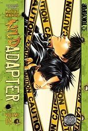Wild Adapter Volume 4 (Wild Adapter) de…