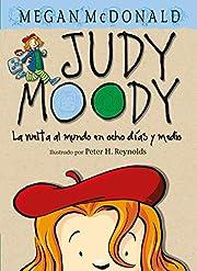 Judy Moody. La vuelta al mundo en ocho días…