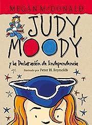 Judy Moody y la Declaracion de Independencia…
