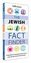 The Jewish Fact Finder by Yaffa Ganz