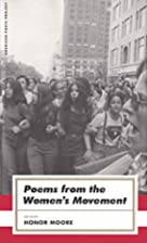 Poems from the Women's Movement by Honor…