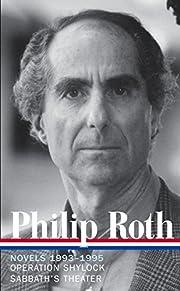 Philip Roth: Novels 1993-1995: Operation…