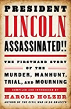President Lincoln assassinated!! : the…