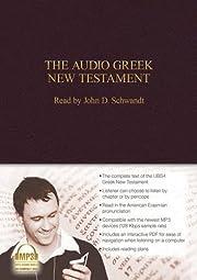 The Audio Greek New Testament av John…