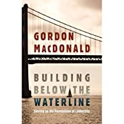 Building Below The Waterline: Shoring Up the…
