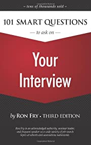 101 Smart Questions to Ask on Your Interview…