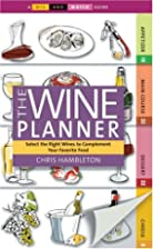 Mix and Match The Wine Planner: Select the…