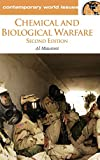 Chemical and biological warfare : a reference handbook / Al Mauroni