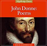 The poems of John Donne / edited by Herbert Grierson