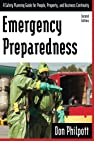 Image of the book Emergency Preparedness: A Safety Planning Guide for People, Property and Business Continuity by the author