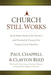 Church Still Works: An In-Depth Study of the…