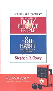 The 7 Habits of Highly Effective People/ the…