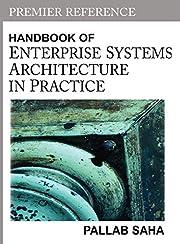 Handbook of Enterprise Systems Architecture…