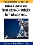 Handbook on advancements in smart antenna technologies for wireless networks / Chen Sun, Jun Cheng, Takashi Ohira [editors]