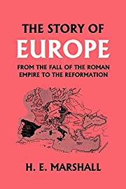 The Story of Europe from the Fall of the…
