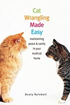 Cat Wrangling Made Easy: Maintaining Peace…