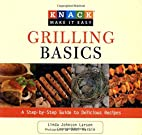 Knack Grilling Basics: A Step-by-Step Guide…