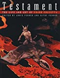 Testament : the life and work of Frank Frazetta / Arnie Fenner and Cathy Fenner